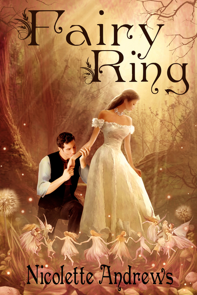 Fairy Ring by Nicolette Andrews