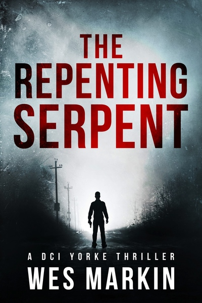 The Repenting Serpent by Wes Markin