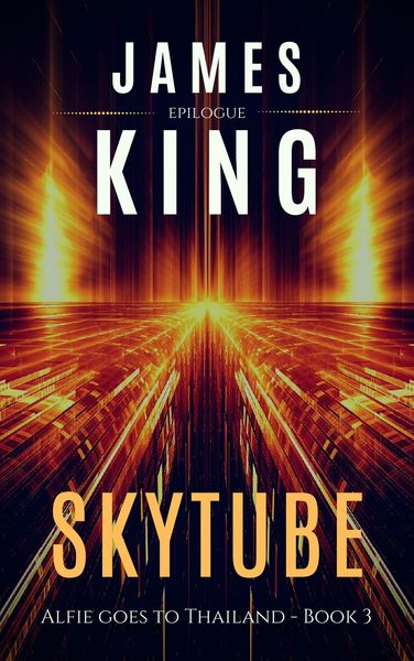 Skytube by James King