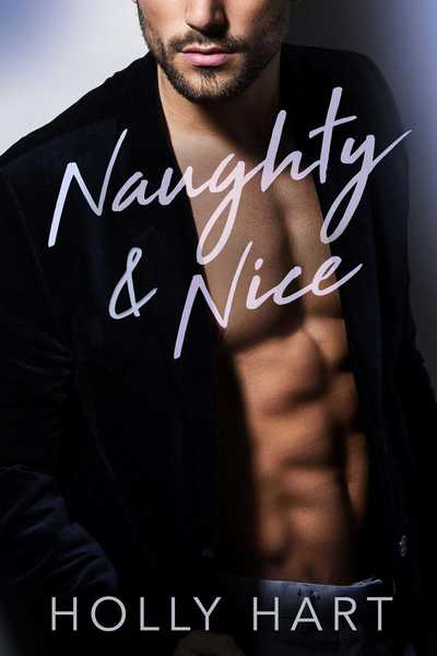 Naughty and Nice by Holly Hart