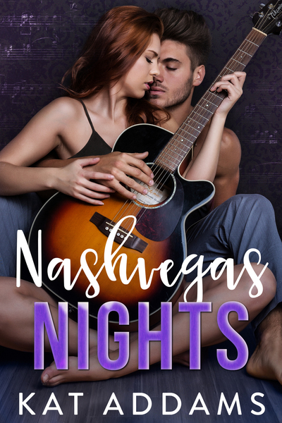 Nashvegas Nights by Kat Addams