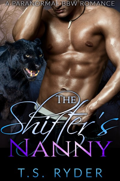 The Shifter's Nanny by Heartbeat Reads