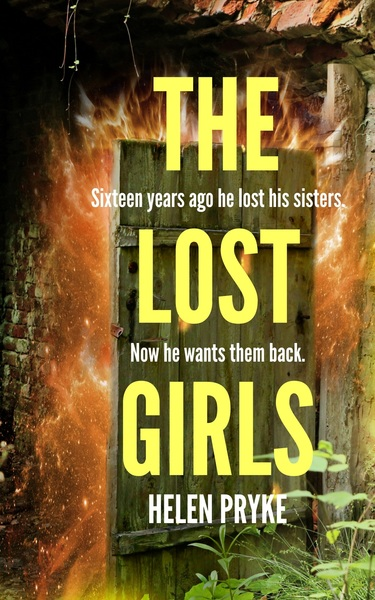 The Lost Girls by Helen Pryke
