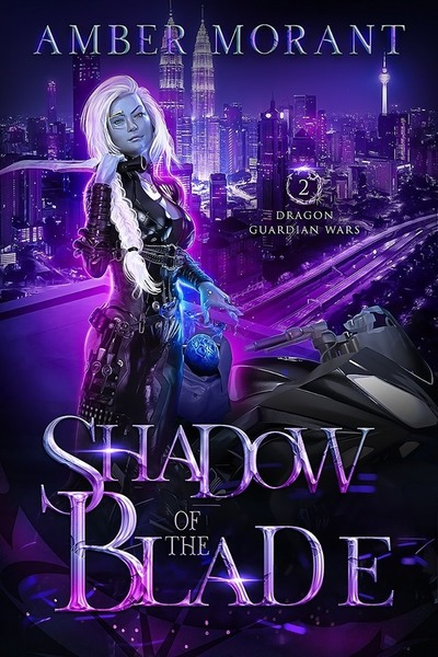 Shadow of the Blade by Amber Morant