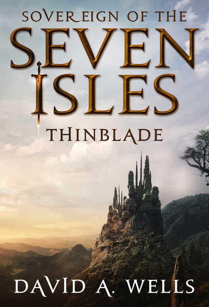 Thinblade by David A Wells