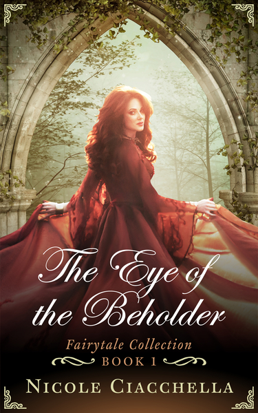 The Eye of the Beholder by Nicole Ciacchella