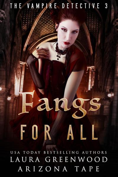 Fangs For All by Laura Greenwood