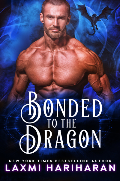 Bonded to the Dragon by Laxmi