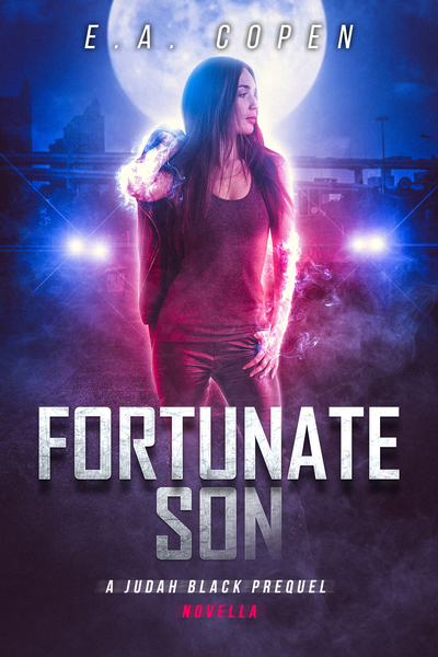 Fortunate Son by E.A. Copen