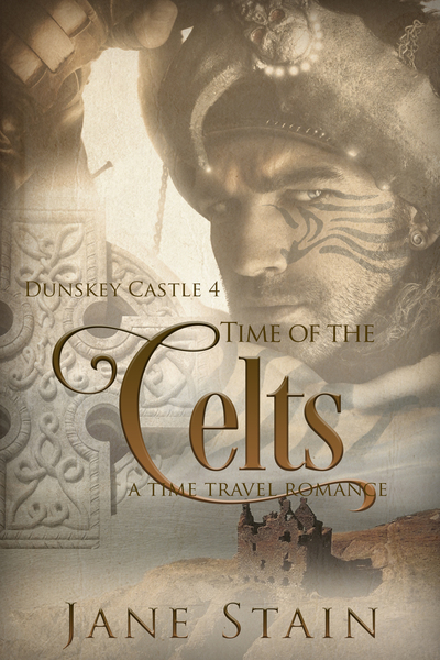 Time of the Celts by Jane Stain
