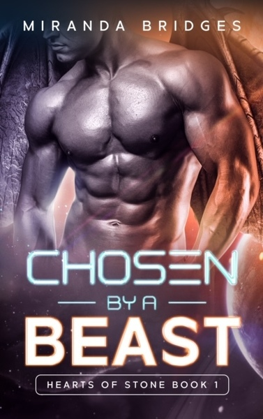 Chosen by a Beast by Miranda Bridges