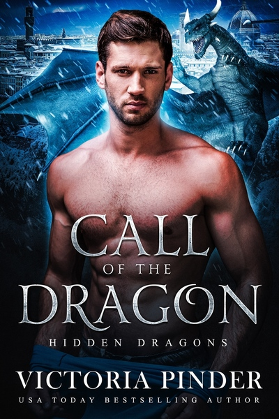 Call of the Dragon by Victoria Pinder