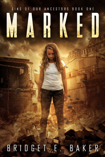 Marked (Sample) by Bridget E. Baker