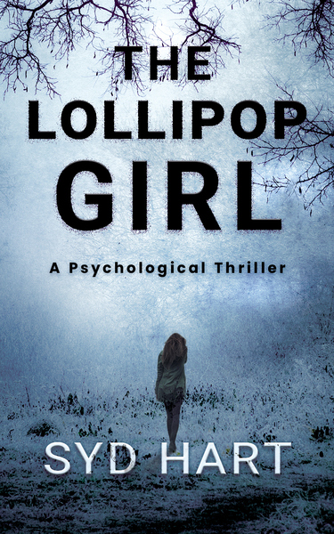The Lollipop Girl (preview) by Syd Hart