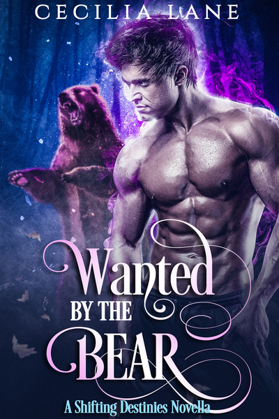 Wanted by the Bear by Cecilia Lane