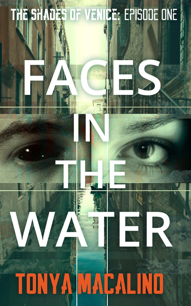 Faces in the Water Cover