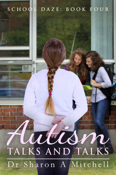 Autism by Dr. Sharon A. Mitchell