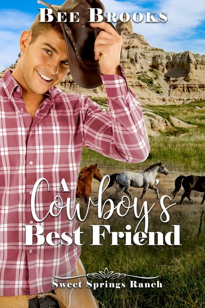 The Cowboy's Best Friend by Bee Brooks