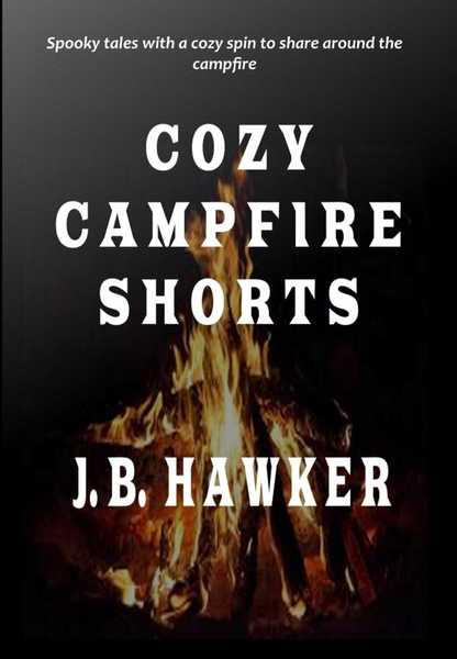 Cozy Campfire Shorts by J.B. Hawker
