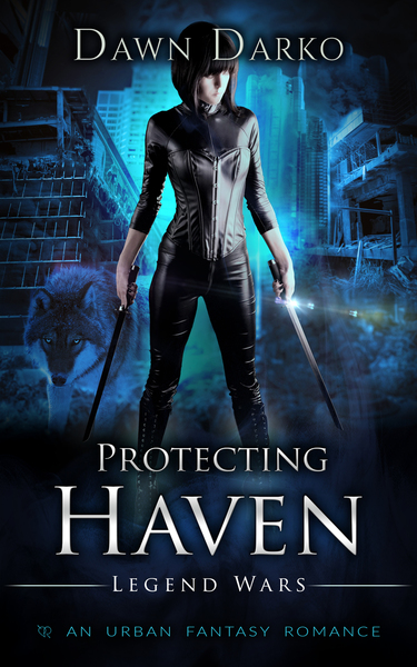 Protecting Haven by Dawn Darko