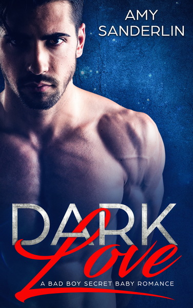 DARK LOVE by Amy Sanderlin