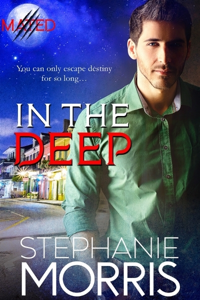 In the Deep by Stephanie Morris