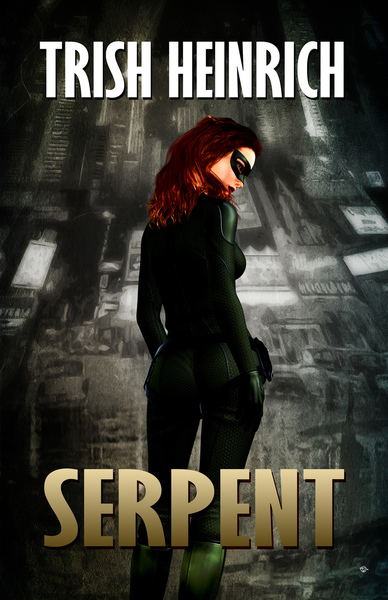 Serpent by Trish Heinrich