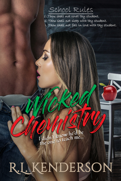 Wicked Chemistry by R.L. Kenderson