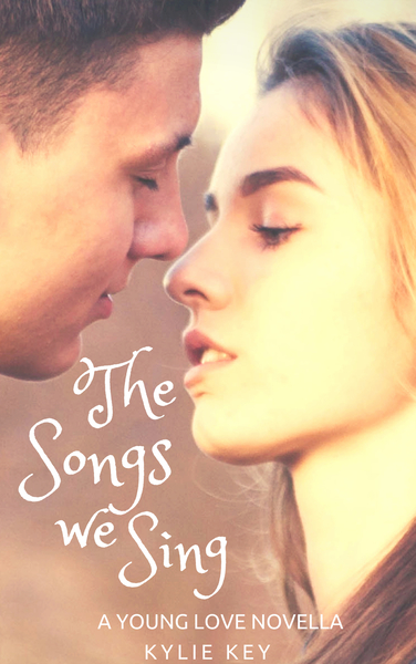The Songs We Sing by Kylie Key