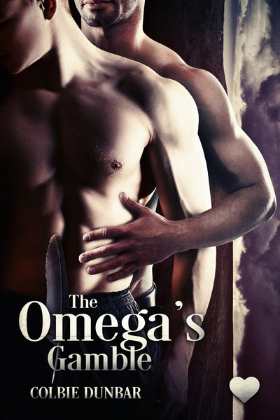 The Omega's Gamble by Colbie Dunbar