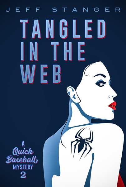 Tangled In The Web by Jeff Stanger