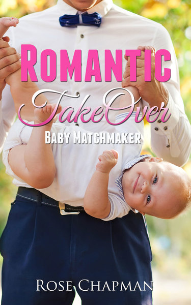Baby Matchmaker by Passion House Publishing