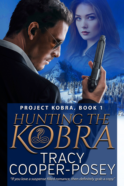 Hunting The Kobra by Tracy Cooper-Posey