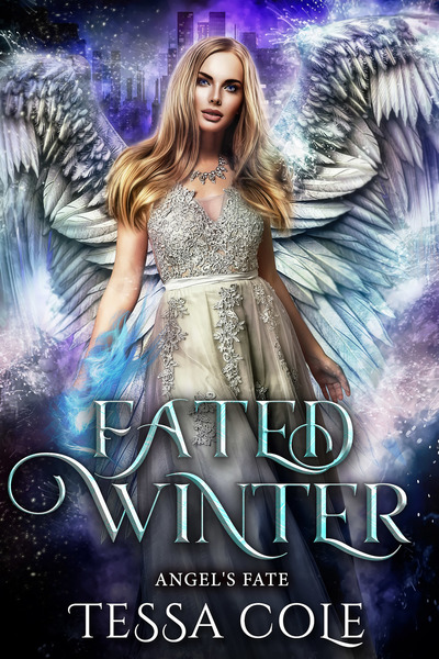 Fated Winter: A Paranormal Reverse Harem Romance by Tessa Cole