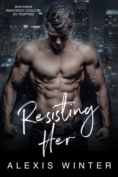 Resisting Her by Alexis Winter