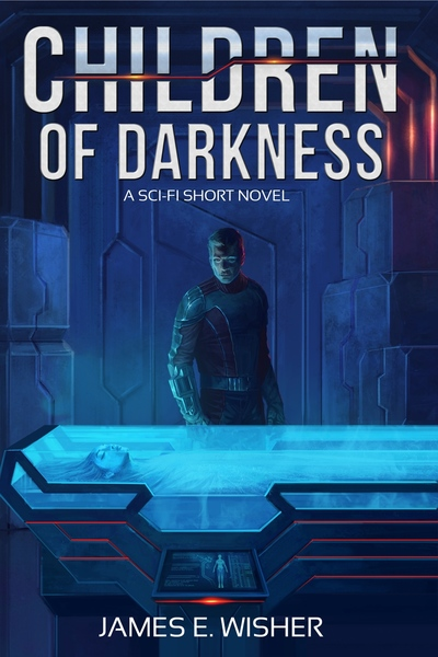 Children of Darkness by James E. Wisher