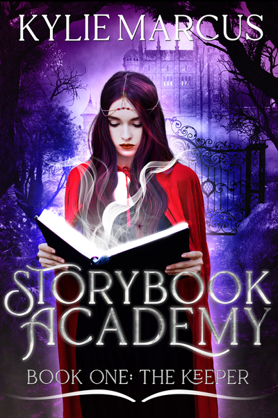 Storybook Academy: The Keeper by Kylie Marcus