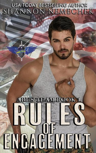 Rules of Engagement by Shannon Nemechek
