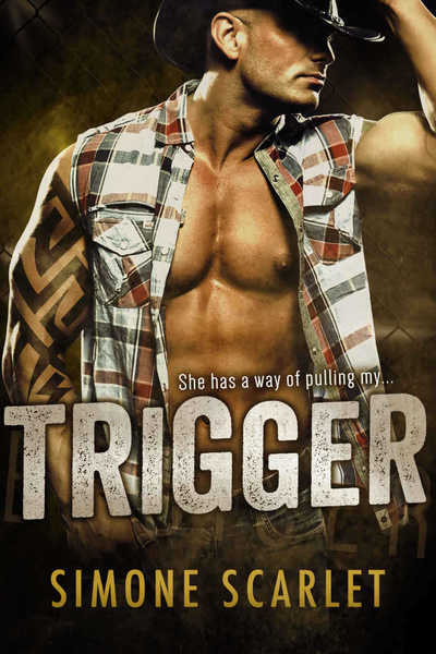 Trigger by Simone Scarlet MMA