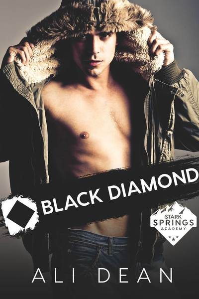 Black Diamond by Ali Dean