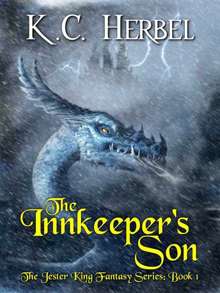 The Innkeeper's Son by K. C. Herbel