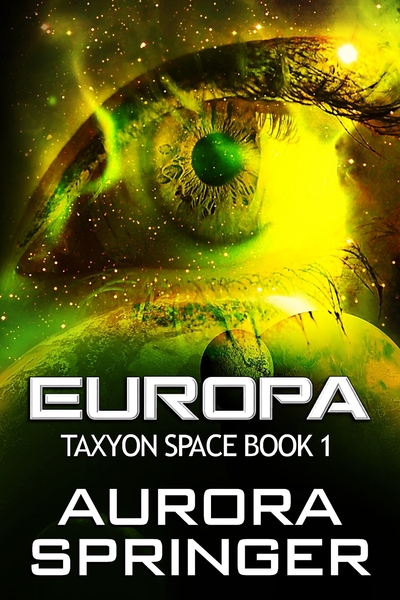 Europa by Aurora Springer