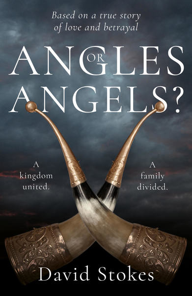 Angles or Angels? by David Stokes