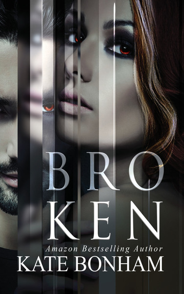 Broken by Kate Bonham