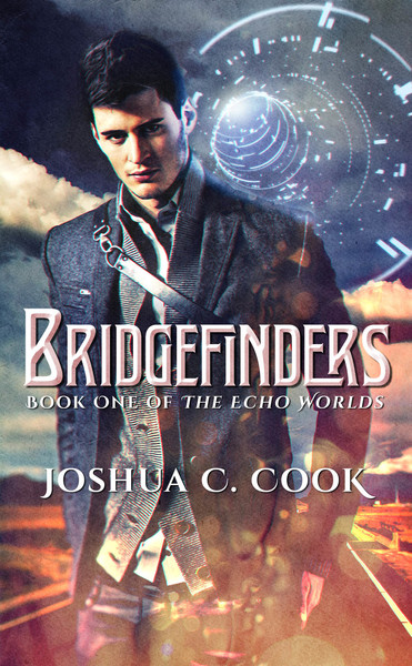 Bridgefinders by Joshua C. Cook