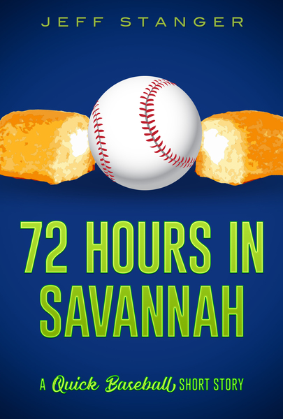 72 Hours in Savannah by Jeff Stanger