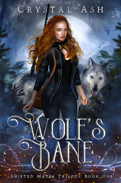 Wolf's Bane by Crystal Ash