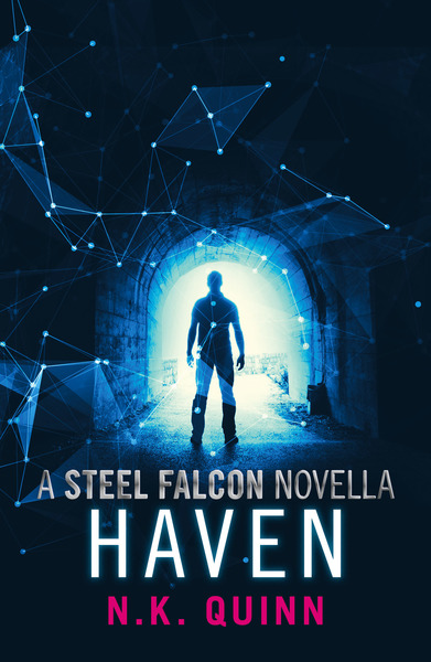 Haven - A Steel Falcon Story by N.K. Quinn