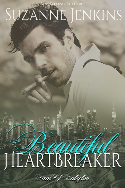 Beautiful Heartbreaker by Suzanne Jenkins