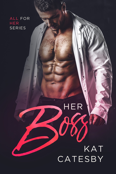 Her Boss by Kat Catesby